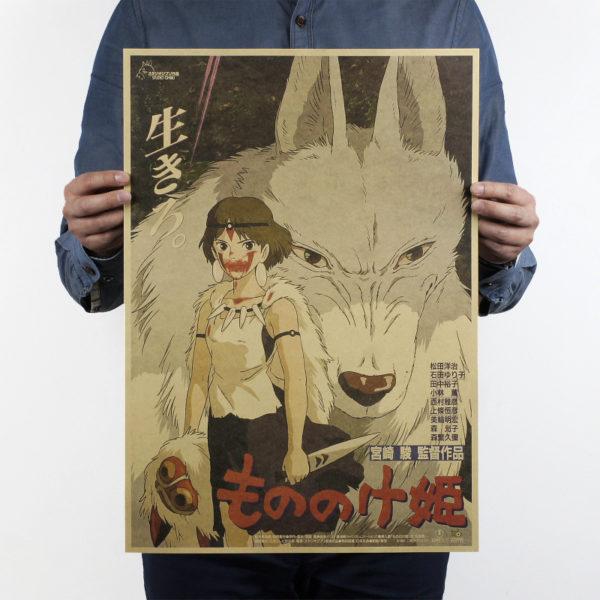 Poster Kraft