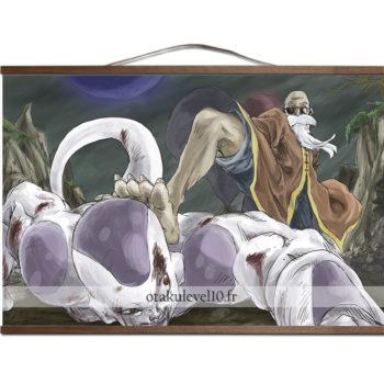 Poster canevas Dragon Ball