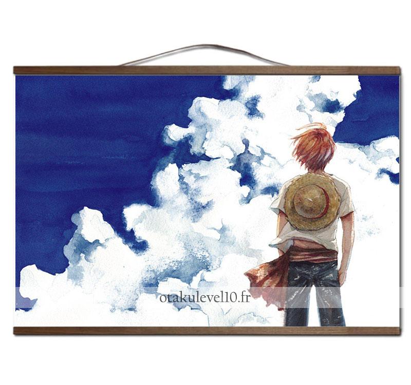 Poster One Piece canevas