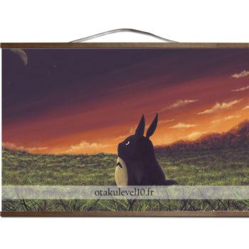Poster canevas Totoro